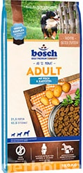 Bosch Adult Fish and Potato