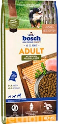 Bosch Adult Poultry and Millet