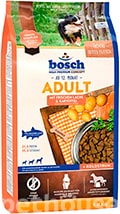 Bosch Adult Salmon and Potato