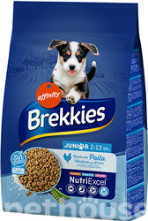 Brekkies Excel Dog Junior