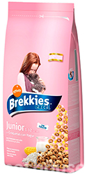 Brekkies Excel Cat Junior