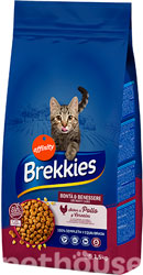Brekkies Cat Urinary Care