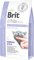 Brit VD Gastrointestinal Cat