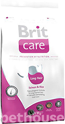Brit Care Cat Long Hair