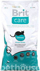 Brit Care Cat Castrate