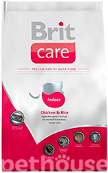 Brit Care Cat Indoor