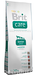 Brit Care Senior All Breed