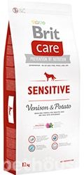 Brit Care Sensitive Venison & Potato