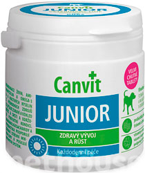 Canvit Junior