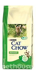Cat Chow Adult Rabbit&Liver