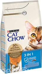 Cat Chow Special Care 3in1