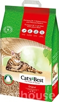 Cat's Best Eko Plus