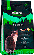 Chicopee HNL Cat No Grain