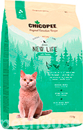 Chicopee CNL Cat Junior New Life Chicken