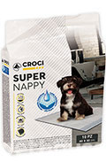 Croci Super Nappy Пеленки для собак