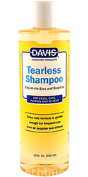 "Davis Tearless Shampoo Шампунь ""без слез"" для кошек и собак"
