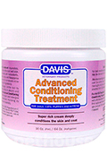 Davis Advanced Conditioning Treatment Насыщенная маска для кошек и собак