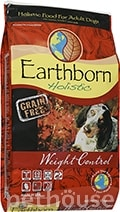 Earthborn Holistic Dog Weight Control