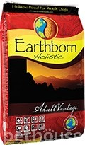 Earthborn Holistic Dog Adult Vantage