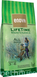 Enova Lifetime Maintenance