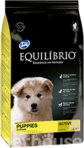 Equilibrio Puppies All Breeds Active