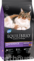 Equilibrio Cat Adult Preference Indoor