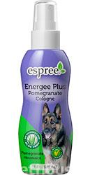 Espree Energee Plus Cologne - одеколон с ароматом свежего граната для собак  и кошек bb4229afa4fc9