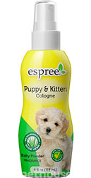 Espree Puppy & Kitten Baby Cologne - одеколон для кошенят і цуценят