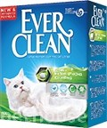 Ever Clean Extra Strong грудкуючий наповнювач, з ароматом