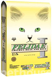 Felidae Adult Chicken & Rice