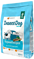 Green Petfood InsectDog Hypoallergen Dog Adult