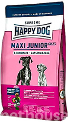 Happy dog Maxi Junior 23