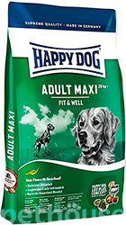Happy dog Supreme Fit&Well Adult Maxi