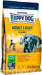 Happy dog Supreme Fit&Well Adult Light