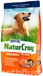 Happy dog NaturCroq Original
