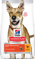 Hill's SP Canine Performance Chicken