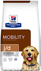 Hill's PD Canine J/D