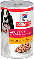 Hill's SP Canine Adult Chicken