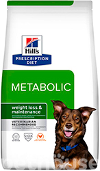 Hill's PD Canine Metabolic