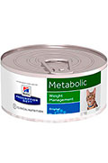 Hill's PD Feline Metabolic (консервы)