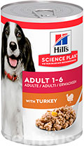 Hill's SP Canine Adult Turkey