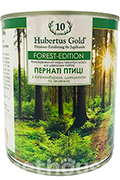 Hubertus Gold Forest Edition с дичью, топинамбуром, шиповником и зеленью для собак