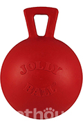 Jolly Pets Tun-N-Toss Гиря для собак, 20 см