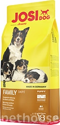 Josera Dog Family 29/17