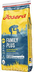 Josera Dog Family Plus 30/22