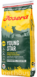 Josera YoungStar 25/13