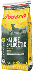 Josera Dog Nature Energetic 25/17