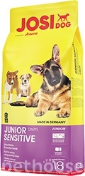 Josera JosiDog Junior Sensitive 25/17