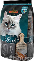Leonardo Adult Sensitive Fish & Rice 32/20