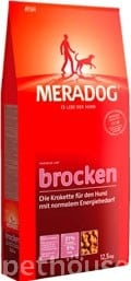 Meradog Brocken